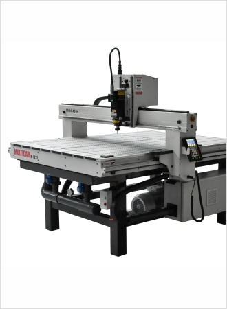 Small Format CNC Machines