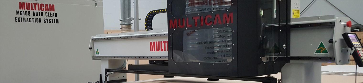 Multicam CabPack