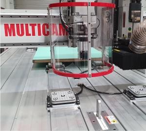 door manufacturers pod machine