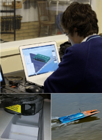 CNC Machines For Education